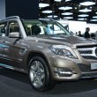 Mercedes Benz GLK 300 — Stock Photo #12726419
