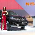 Постер, плакат: Nissan Murano