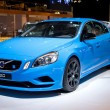 Volvo S60 — Stock Photo #12781429