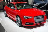 Audi S5 — Stock Photo