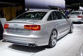 Audi S6 — Stock Photo