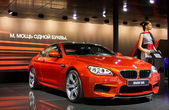 BMW M6 — Stock Photo