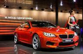 BMW M6 — Stock Photo
