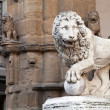 "Stock Photo: ""Medici lion"" by Vacc(1598)"