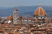 The Basilica di Santa Maria del Fiore — Photo