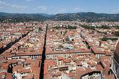 Florenz, italien — Stockfoto