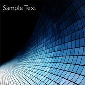 Geometrické tech pozadí