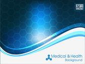 Lékařské vzdělání. EPS 10