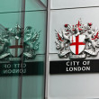 Постер, плакат: City of London Crest