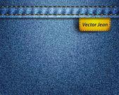 Illustrator vector jean fabric