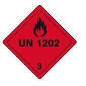 Nebezpečných látek příznaky ikonu hořlavé lebka radioaktivní riziko požáru