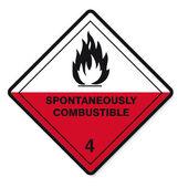 Veszélyes anyagok jelei ikon gyúlékony koponya radioaktív veszély tűz