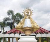 Szűz Mária szobra