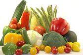 Světlé zelenina