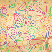 Abstract colourful background Vector illustration Eps 10