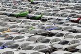 Mnoho aut