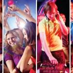 Постер, плакат: Disco