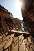 Cestování Itálie Benátky město