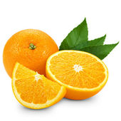 Oranžové plody