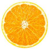 Plátek pomeranče