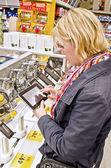 Nakupování na počítači tablet pc