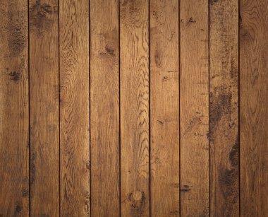 Standard of brown dry wood stock vector
