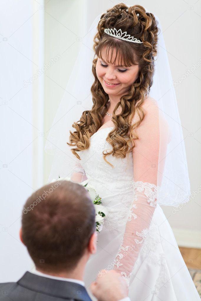 Rosyjska panna młoda randki