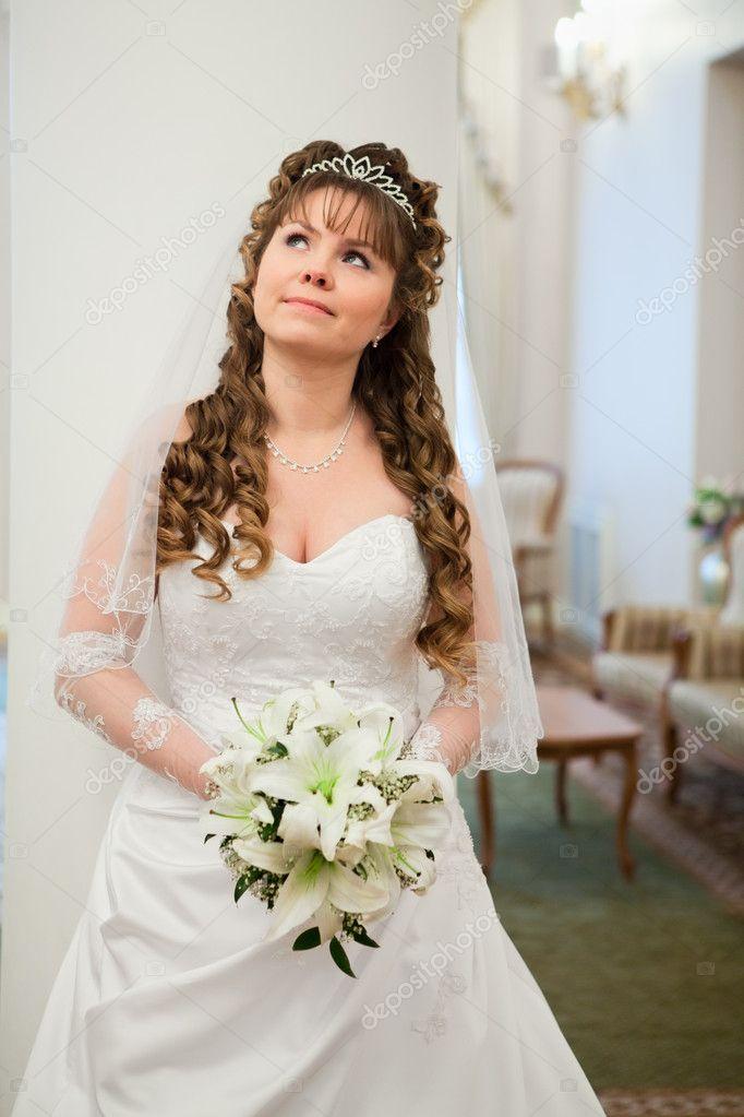 Eine russische Braut