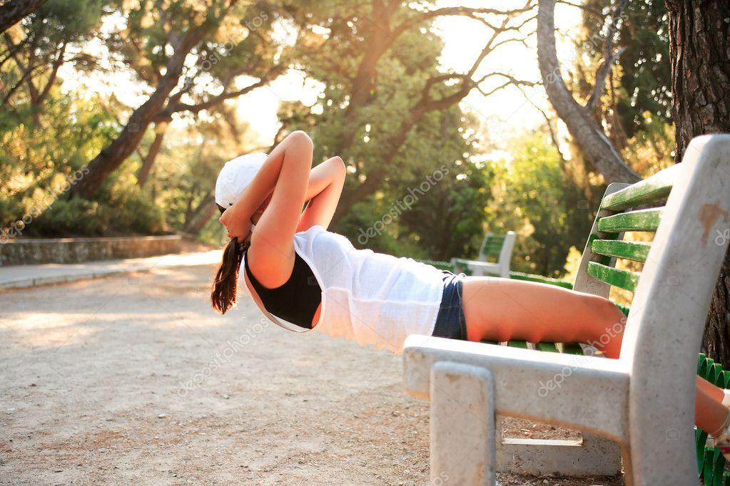 Morning Fitness