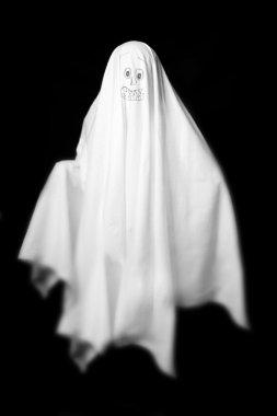 Halloween, ghost