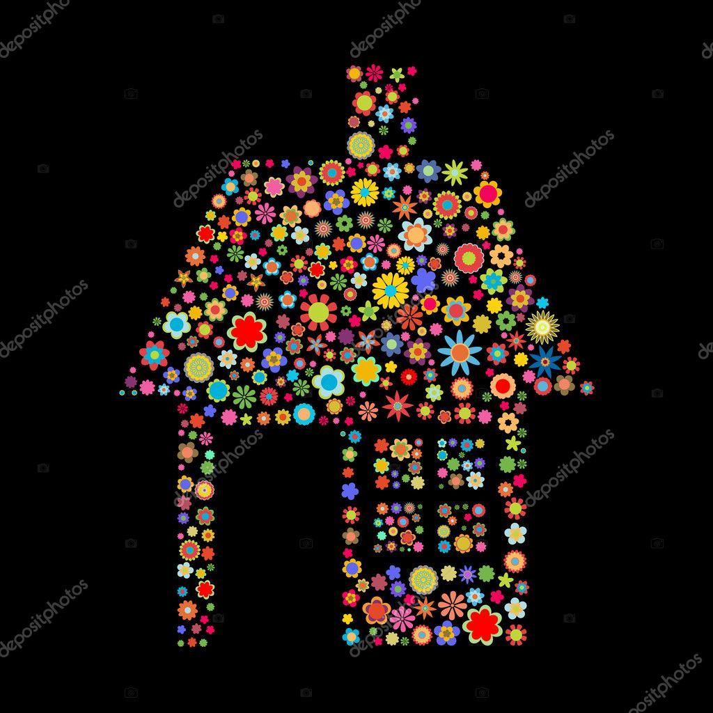 house shape