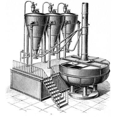 Distilator