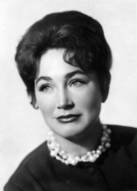 Ludmila Hityaeva