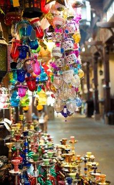 Oriental lanterns Shop