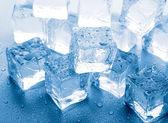 Photo Ice cubes