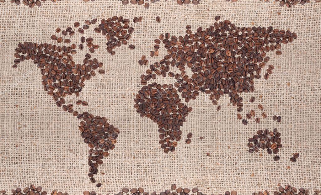 знаете, где кофейные карты фото актуальная информация