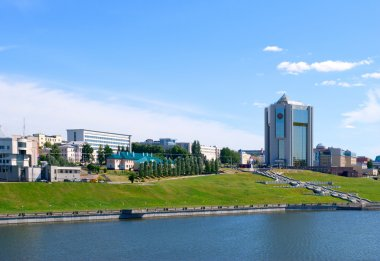 City Cheboksary, Chuvash Republic, Russian Federation.