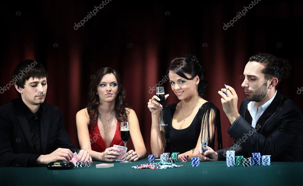 Звуки покера скачать