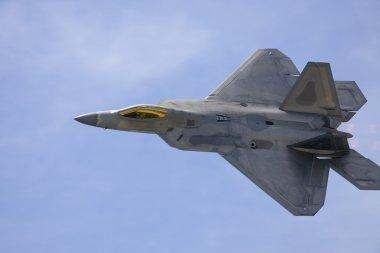F22 Raptor Fighter