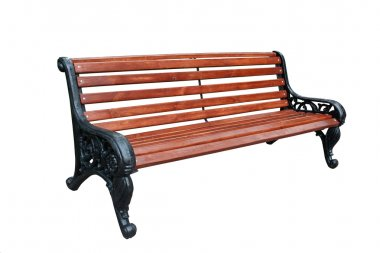 Beautiful bench