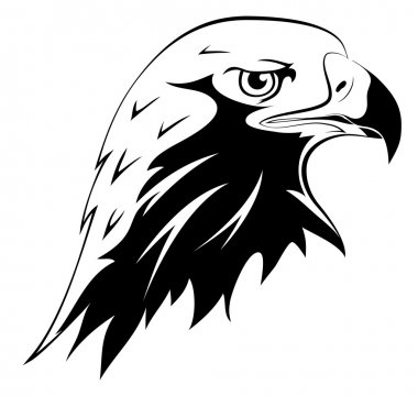 Tattoos. Eagle