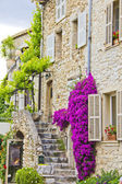 Fotografie Provence, jižně od Francie