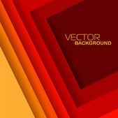 Fényképek vektoros illusztráció, piros és sárga fényes absztrakt hullám background.eps 10. lehet használni a banner, plakát és üzleti bemutató.