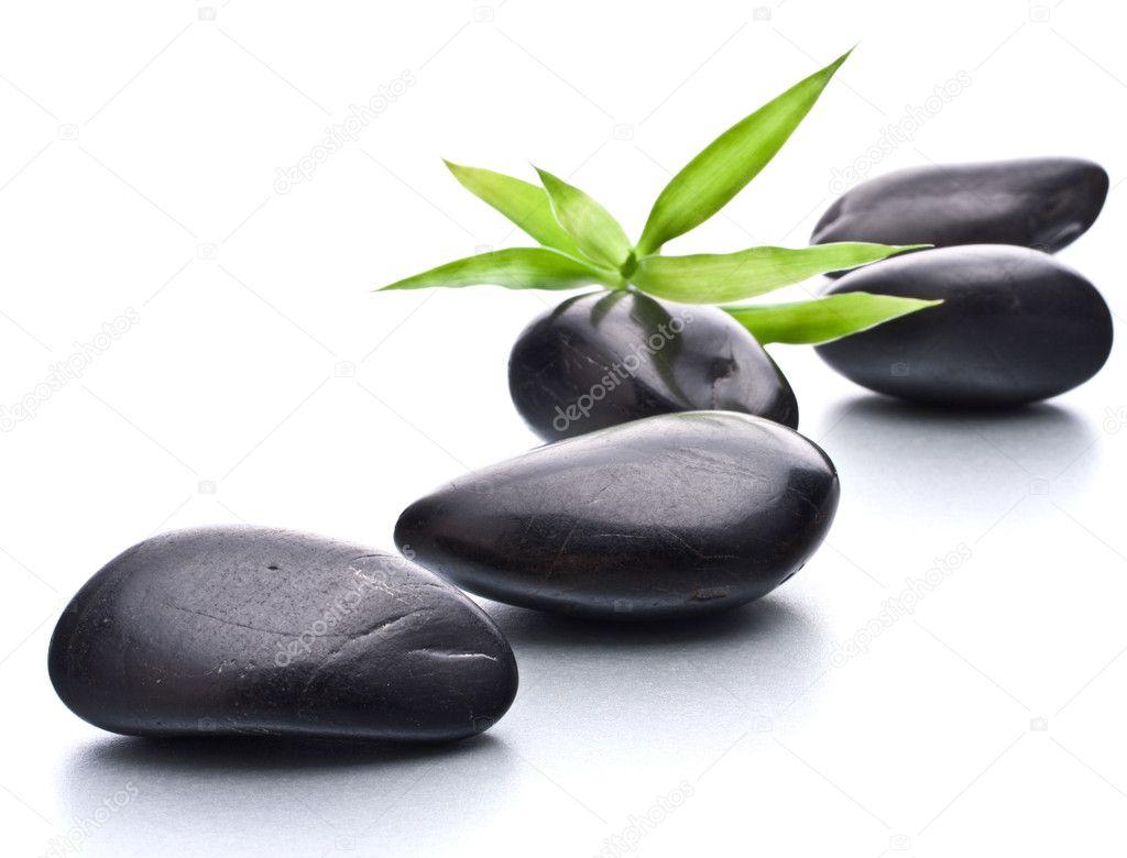 cailloux zen spa pierre et concept de soins de sant. Black Bedroom Furniture Sets. Home Design Ideas