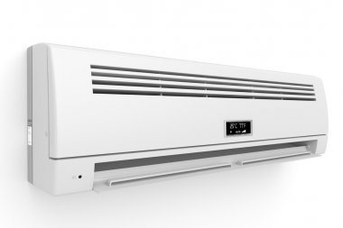 Split-system air conditioner