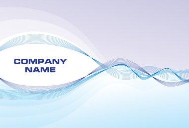 Tech design for company logo