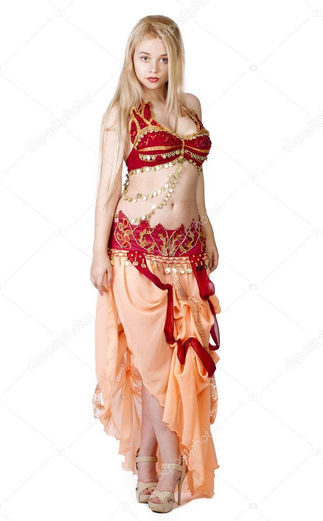 LINA: Arab Dance
