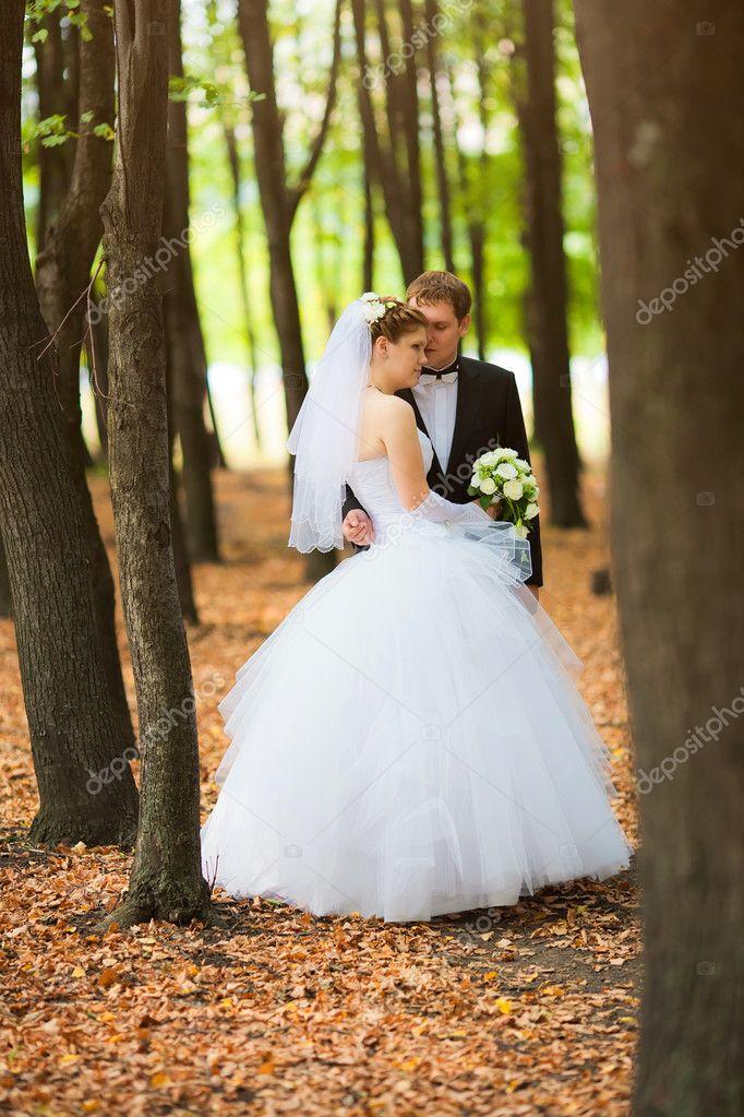Couple de mariage romantique photographie saharrr 10793451 - Photo de mariage couple ...