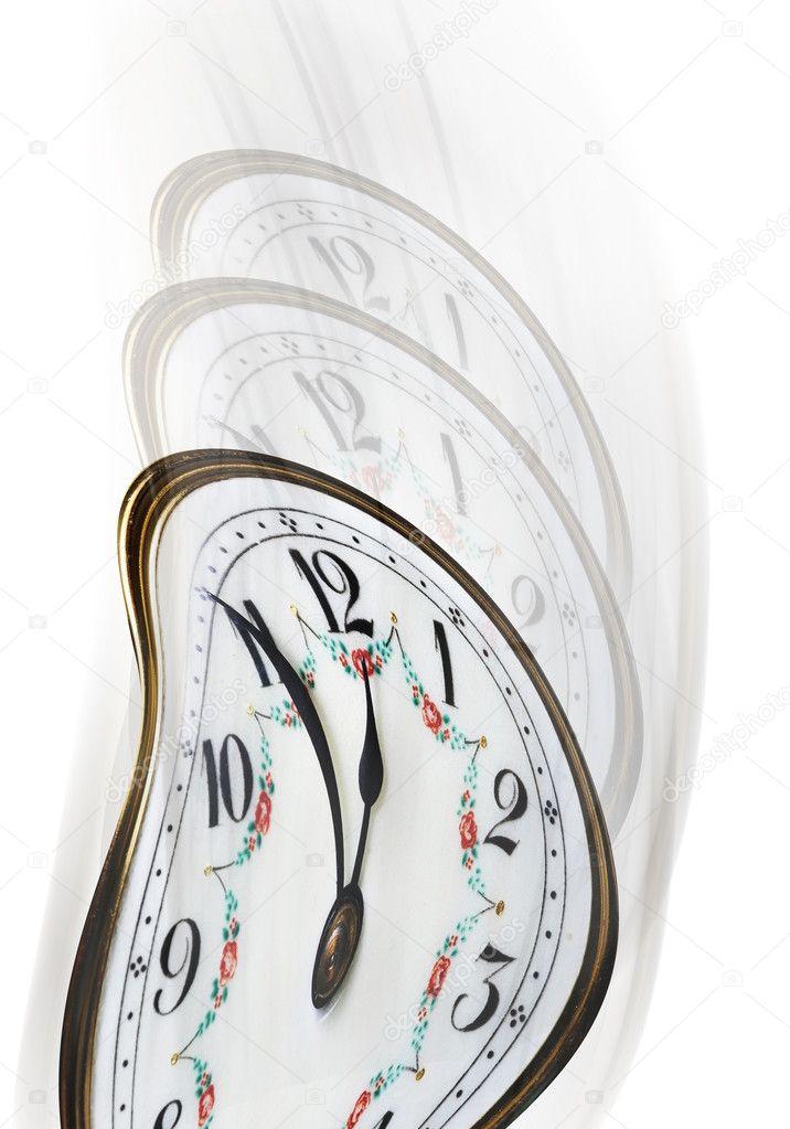 Time Fading Away Stock Photo 169 Mj0007 11313136