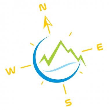 Adventure symbol